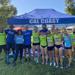 Cal Coast Team Photo