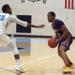 Camden senior guard Corey Greer led all scorers with 23 points