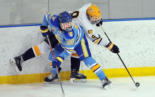 MN H.S.: St. Cloud Cathedral Outlasts Breck