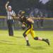 Minnesota High School Football, Class of 2018, Maguire Petersen, Hutchinson Tigers