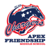 apex friendship middle school logo