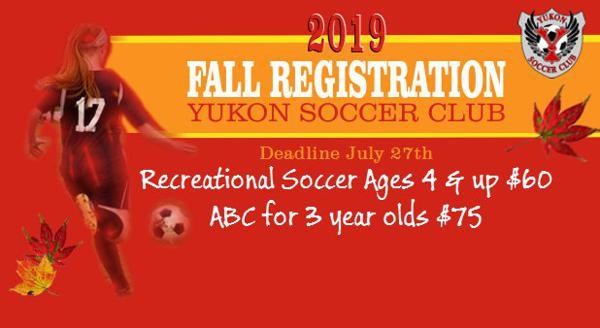 Yukon Soccer Club