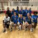 Agape 14-1 Gold Wins First Place at OJVA Tourney