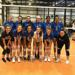 U18's wins gold at MVSA U18 Invitational