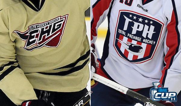TPH Prospects at the OHL Cup