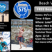 575 Beach Volleyball Starts April 11th!