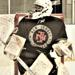 Titans 18U National Premier goalie Tyler Franchi signs tender with NAHL's Titans