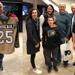 "Squirt B National Coach Pariseault honored as ""Hometown Hero"" at recent Flyers Game"