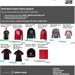 2018-2019 Sauk Prairie Flyers & Monkeys Apparel - Order Now!!