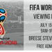 World Cup Viewing Part