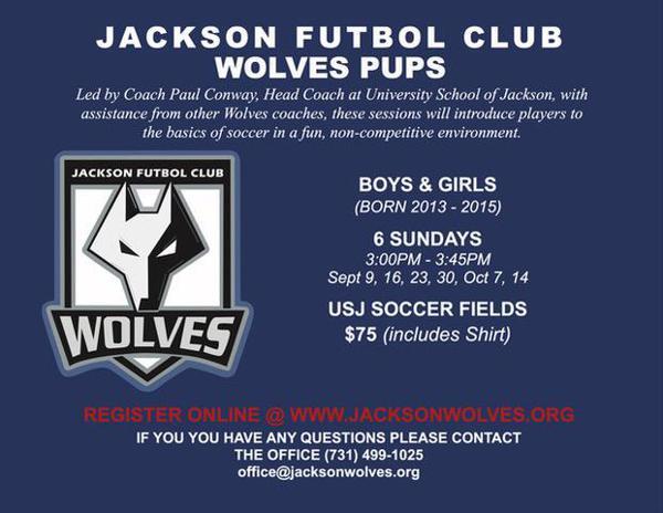 Jackson Futbol Club