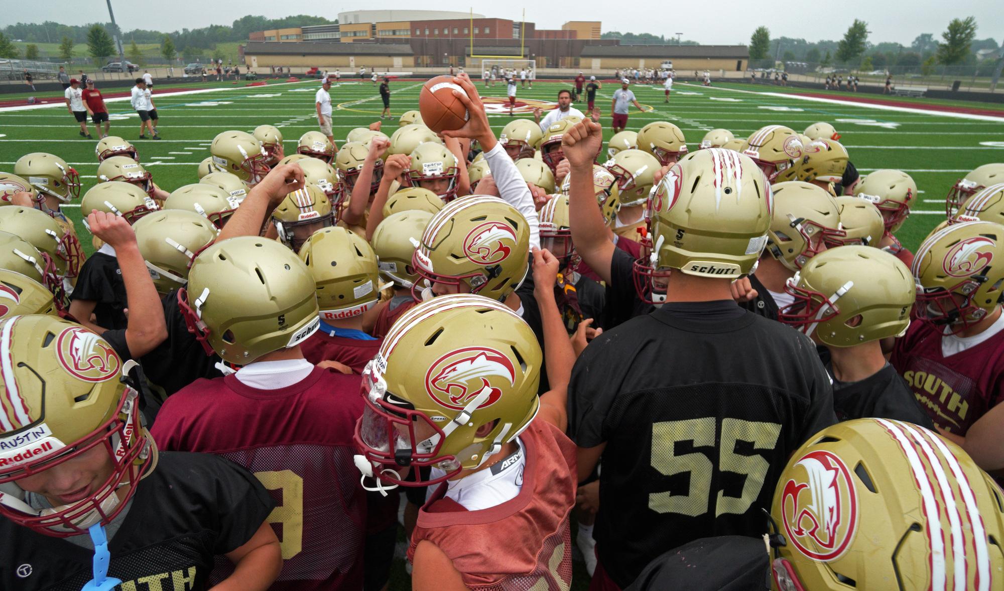 MN Football Hub | High School Football News, Scores & Standings