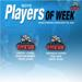 Titans announce Deryk Jones and Andrew Parisi as Boys' Players of the Week for Week Ending February 28