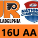 Jacoby leads Girls 16UAA to 4 – 1 win in game one at Nationals