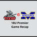Titans U18 Premier opens AYHL season with 4- 1 win over Valley Forge