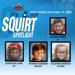 Titans announce Squirt Spotlight for week ending December 13 featuring Lucas Cione, Justin Hallard, Thomas Karaban and Colin McCormack.