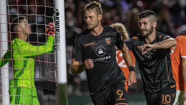 DONE DEAL: Rising FC All-League Selection Jahn Transferred to ATL UTD