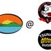 Chuckanut Logo and Portland Pig Logo