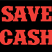 Save Cash art