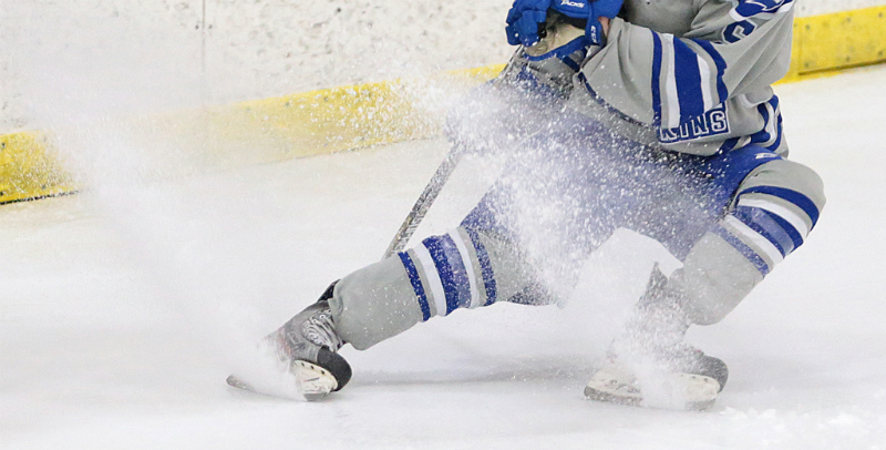 MN H.S.: Boys' Hockey Schedules Posted