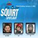 Titans announce Squirt Spotlight for week ending January 3 featuring Luke Barbara, Kieren Harris and John Moreno