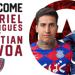 Forwards Cristian Novoa & Gabriel Rodrigues to Join Indiana's Team for Remainder of 2019 USL Championship Season;  Indy Eleven Transfers Forward Thomas Enevoldsen to Sacramento Republic FC