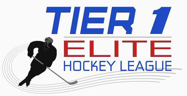 50e27ca9 Tier 1 Elite Hockey League