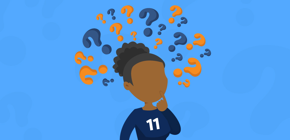 Twenty Questions to Help Athletes Find Their Best College Match