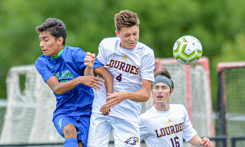 MN Soccer Hub | High School Boys' & Girls' Soccer News
