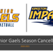 Junior Gaels Logo