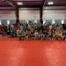 575 Volleyball offers fall indoor volleyball teams for young athletes who don't have teams to play on!