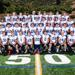 2019 Campolindo Varsity Football Team