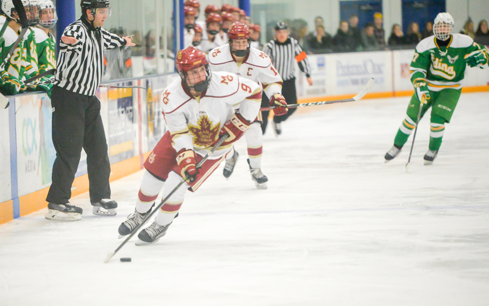 MN H.S.: Maple Grove Wins First Turkey Trot Since 2011 In Overtime Thriller Against Edina