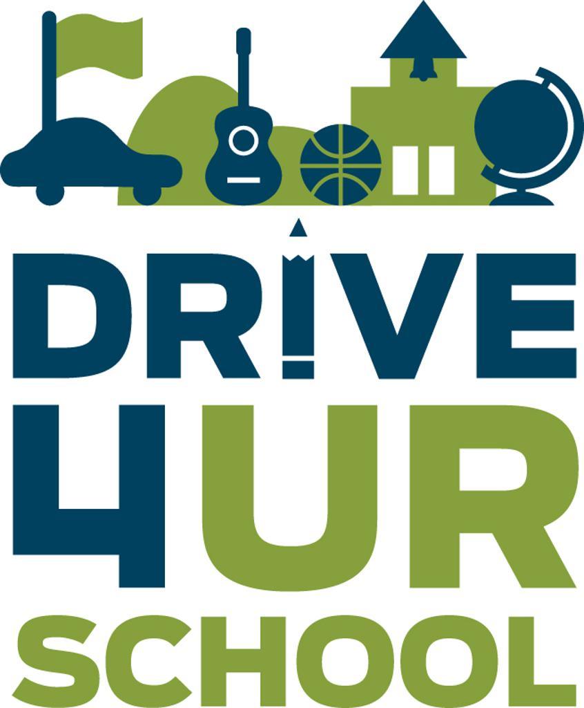 May 4th - Drive 4 UR School