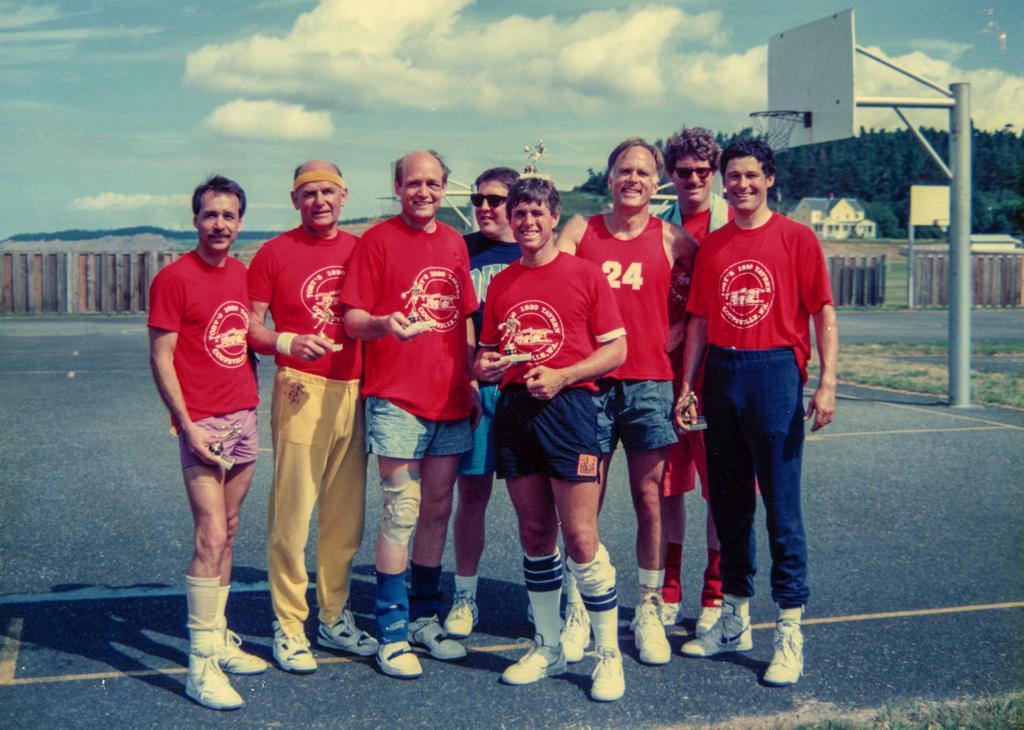 1989 Champions
