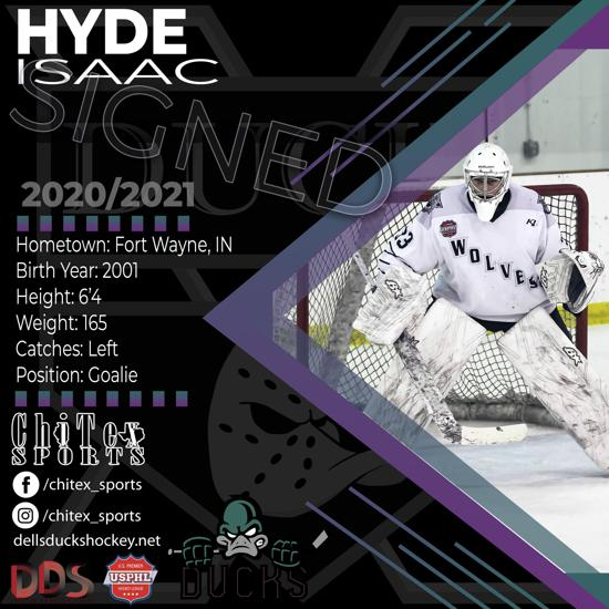 The Final Tendy Picked to Join Our Flock!!!
