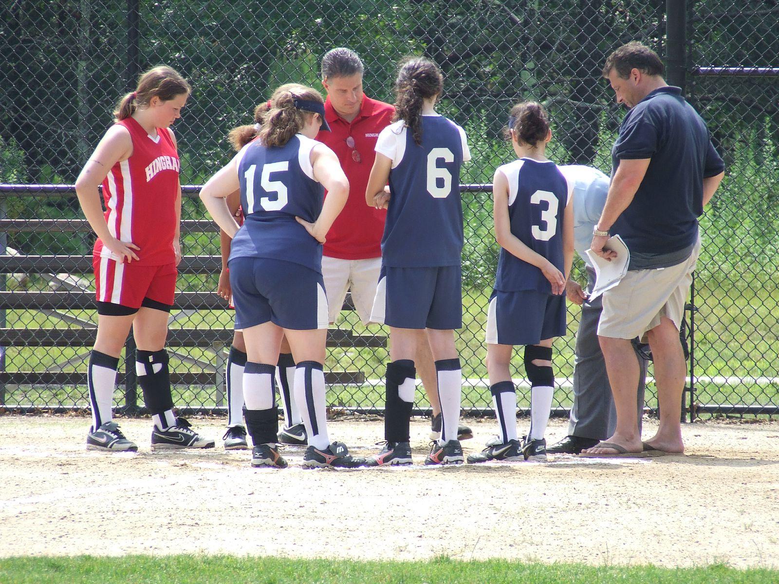 Plymouth Tournament | ... Girls Softball