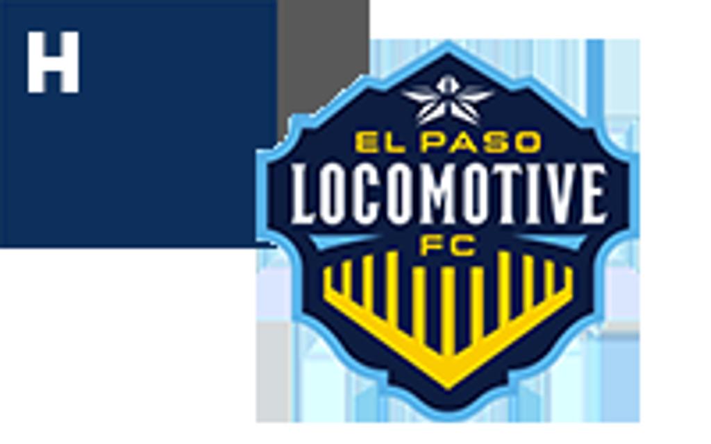 Colorado Springs Switchbacks F-C VS. EL Paso Locomotive