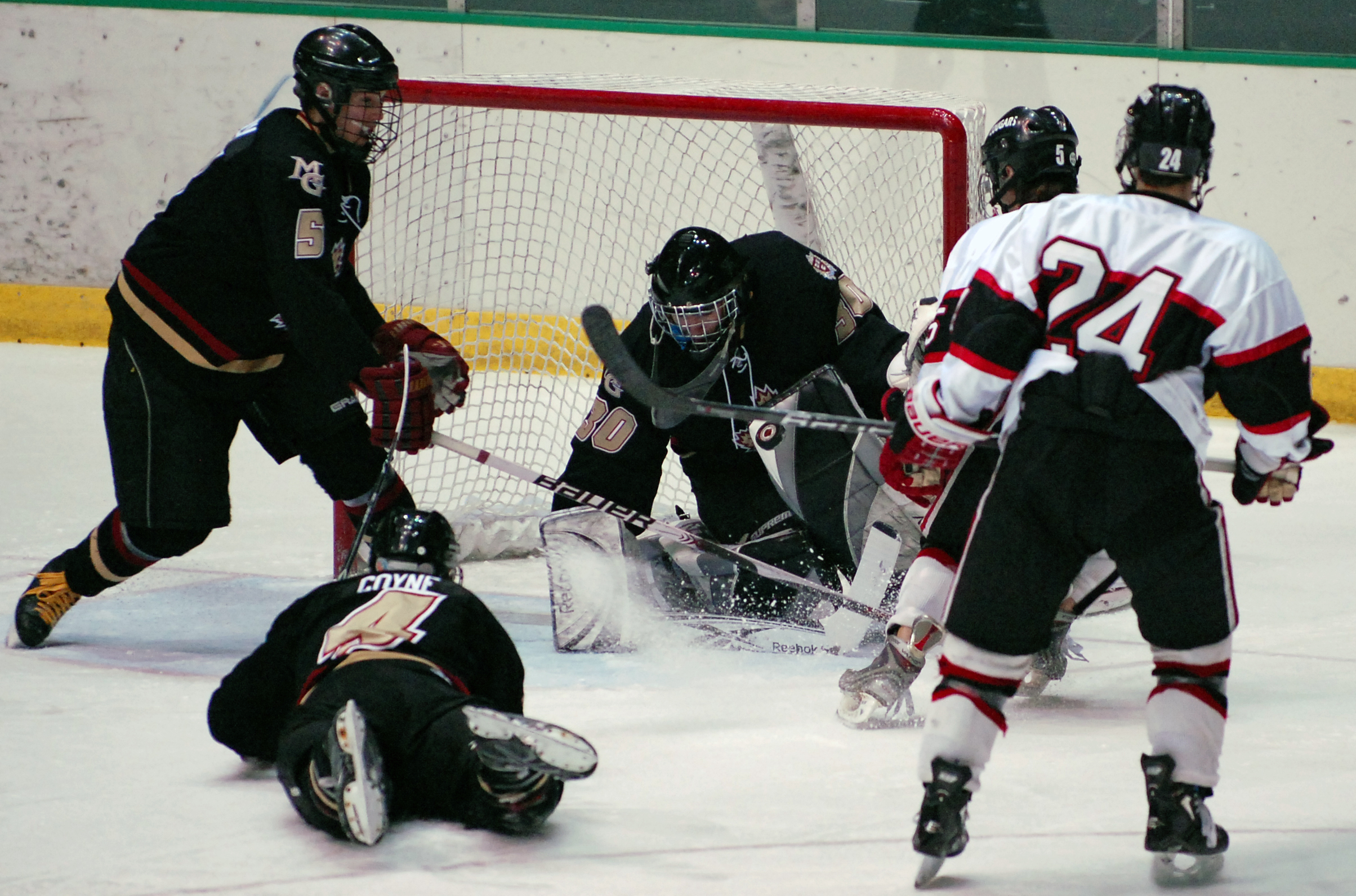 hockey vs football Sports term papers (paper 11568) on hockey vs football : hockey vs football (comparative essay) football and hockey are two sports, which are similar in.