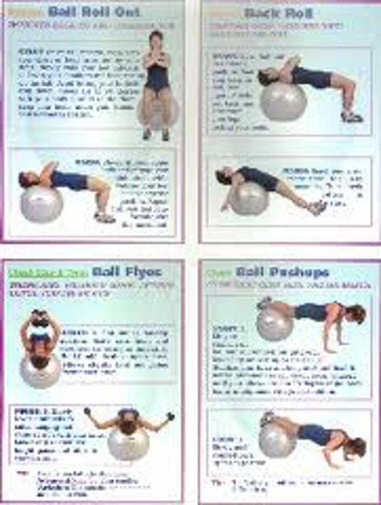 Ballistic Six Exercises For Pitchers Image