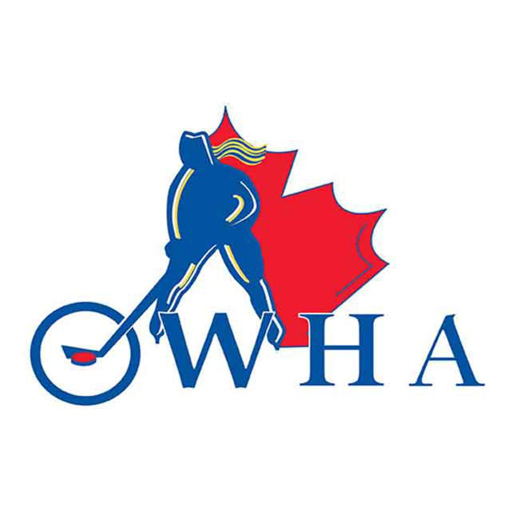 Ontario Women's Hockey Association Logo