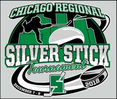 2018 Chicsgo Regional Silver Stick hosted by the Chicago Bulldogs