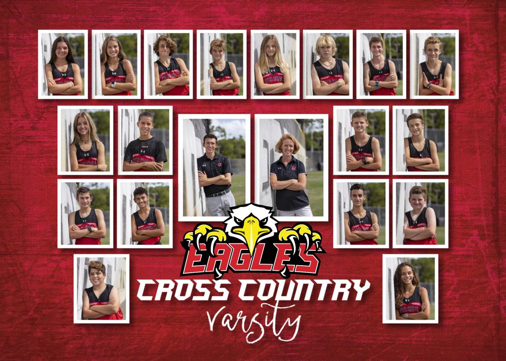 JCS Varsity Cross Country Traci Sproule Photography
