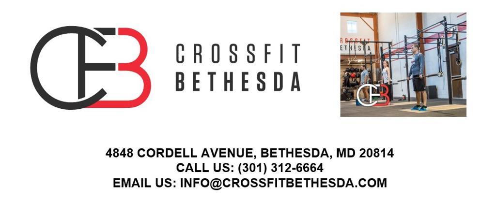 Crossfit Bethesda