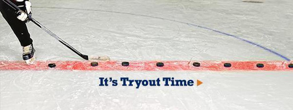 north hills hockey tryouts