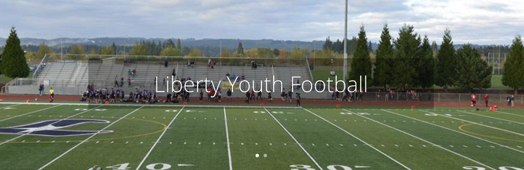 About Liberty Youth Football
