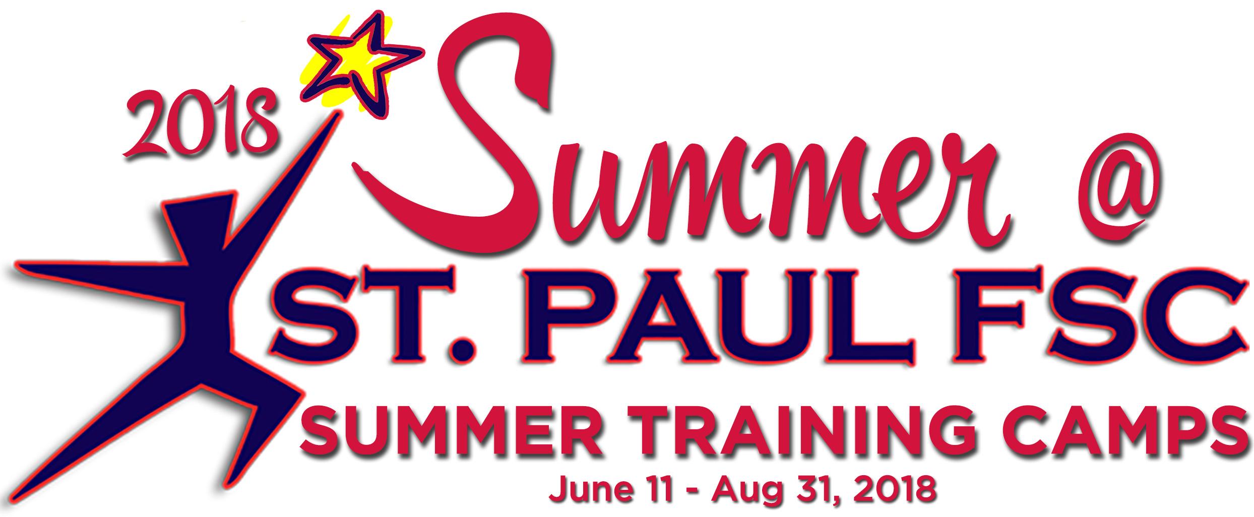 ST. Paul FSC Training Camps