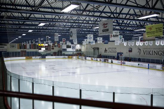 Appleton Family Ice Center