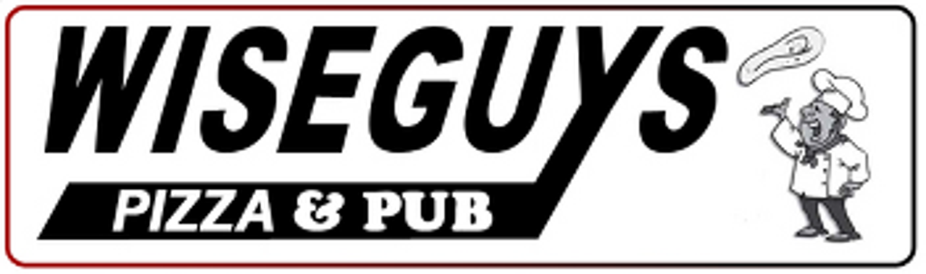 Wiseguys Pizza & Pub
