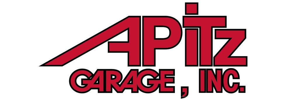 Apitz Garage